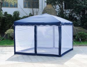 Compact Folding Mosquito Net Tent
