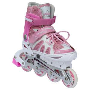 Children′s Adjustable Inline Skate