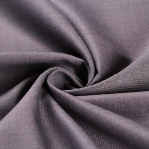 Polyester Rayon Viscose Fabric T/R Satin Fabric