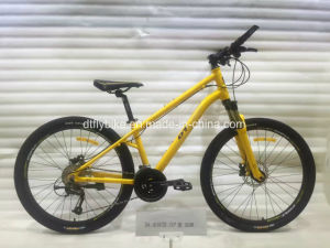 2017new Type High Quality MTB Bicycle pictures & photos