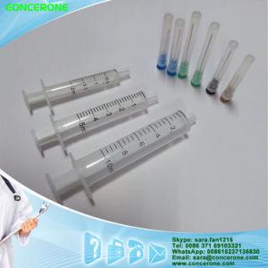 Two Parts Syringe Without Piston (2cc 5cc 10cc 20cc) pictures & photos