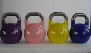 Hollow Competition Kettlebell pictures & photos