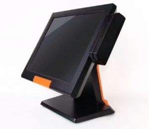 All-in-One Windows POS with Customized Color pictures & photos