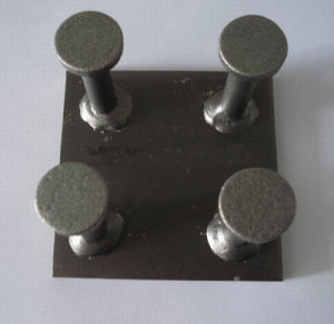 Concrete Precast Steel Fastening Anchor Plate (Construction Hardware) pictures & photos