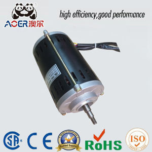 AC Electrical Coffee Grinding Motor with CE pictures & photos