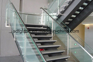 Tempered Glass with Ce. ISO (3mm to 25mm) pictures & photos