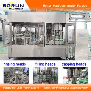 Small Capacity Water Filling Bottling Equipment pictures & photos