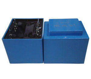 Low Frequency Transformer for Power Supply (EI30-15 2.4VA) pictures & photos