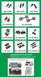 2 to 1 Solar Branch Connector for Solar Module pictures & photos