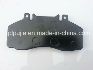 Wva 29835 Heavy Duty Truck Brake Pad for Hino Benz (PJTBP017) pictures & photos