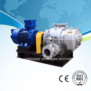 Cement Roots Air Blower for Waste Water Treatment (RRG-400) pictures & photos