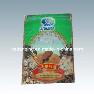Dried Fruit Packaging Bag&Stand up Pouch with Zipper (DQ152) pictures & photos