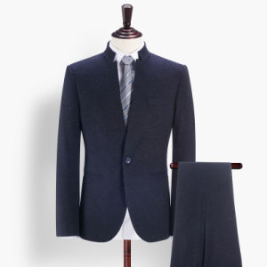 New Fashion Men Slim Fit Business Formal Suit pictures & photos