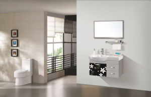 Bathroom Cabinet ,Highly Quality European Style Bathroom Vanity Cabinet pictures & photos