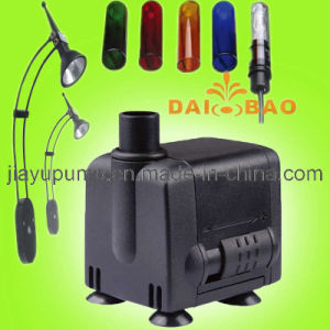 Equipped With Thumb Light for The Fountain Pump (DB-337F)