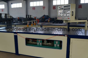 Professional Hot Sale Efficiency FRP Pultrusion Machine pictures & photos