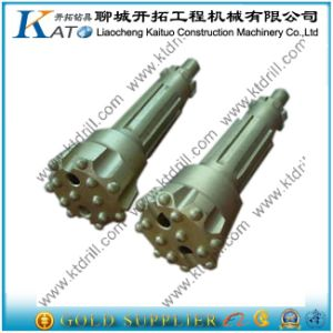 """High Air Pressure Rock DTH Button Bit (4""""5""""6"""") DHD340 pictures & photos"""