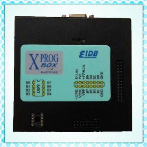 2014 Novel Item & Lastest Version Xprog 5.50 Xprog Box 5.50 Xprog M Box V5.50 ECU Programmer pictures & photos