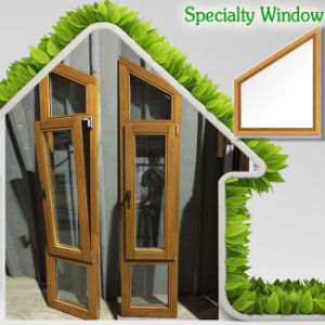 Modern Specialty Aluminum Window for Your House, Architecturally Inspired and Elegant Style Specialty Aluminum Alloy Window pictures & photos