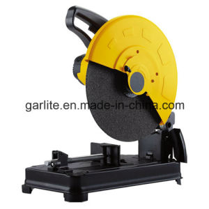 355mm Cut off Saw 2100W pictures & photos