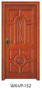 Wooden Door (WX-VP-152) pictures & photos