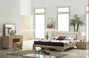 2016 MDF Bedroom Set Jf102 pictures & photos