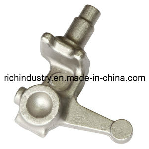 Die Casting/Aluminum Die Casting/ Satellite Communication Parts / Die Forging Part /High Quality Die Casting 6061 T6 Forging Part pictures & photos