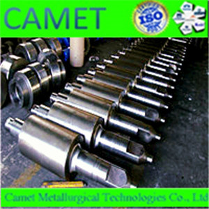 Centrifugal Casting Mill Roll for Hot Rolling Machine pictures & photos