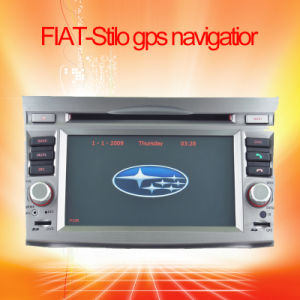 Car DVD Player for Subaru Legacy/Subaru Outback MP4 Player pictures & photos