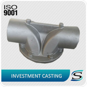 Metal Casting Service Lost Wax Investment Casting pictures & photos