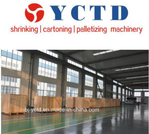 Automatic Palletizer for Bottles (YCTD-YCMD40) pictures & photos