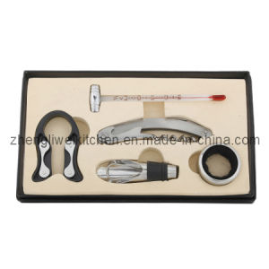 Wine Gift Set in Gift Box 608150 pictures & photos