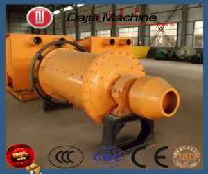 China Henan Dajia ISO9001 Approved Ball Mill for Sale Home and Aboad pictures & photos