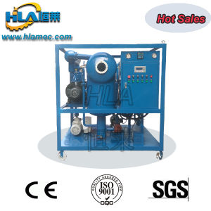Energy Saving Type on Line Used Transformer Oil Recycling pictures & photos