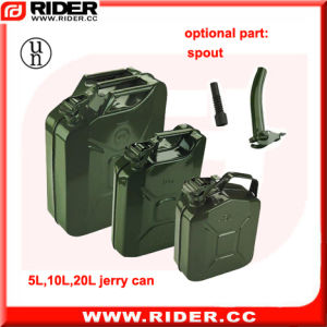 20L Diesel Gas Container pictures & photos