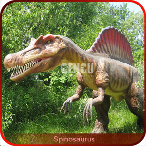 Dinosaur Theme Park Animatronic Dinosaur Suppliers pictures & photos