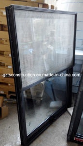 Aluminium Awning Window with Flyscreen pictures & photos