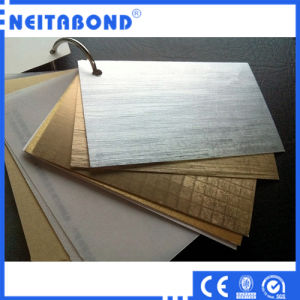 Decorative Panels/Aluminum Composite Panel Cheap Price pictures & photos