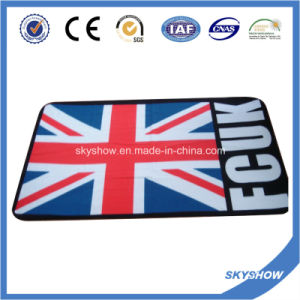Full Printed Polar Fleece Blanket (SSB0190) pictures & photos