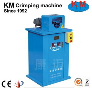 Hydraulic Skiving Machine for 2 Inch Hose pictures & photos