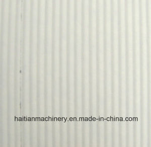 High Speed Speciality Paper Machine (/Filter/Tobacco /Decorative Paper Aramind) pictures & photos