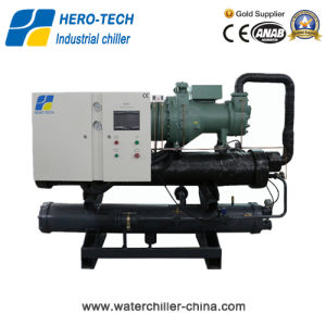 Water Cooled Type Glycol Water Chiller pictures & photos