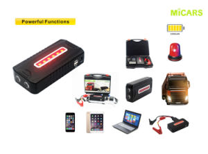 24V 23000mAh Multi-Function Lithium Car Jump Starter pictures & photos