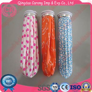 High Quality Medical Use Fabric Ice Bag pictures & photos