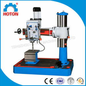 Small Radial Drilling Machine (Radial Drill Press Z3032X7P Z3032X7) pictures & photos