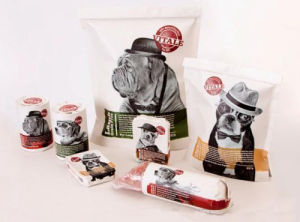 Plastic Pet Food Bag pictures & photos