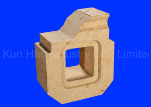 Refractory Silica Brick for Melting Furnace