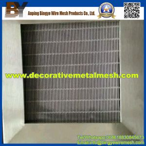Stainless Steel Decorative Mesh Apply to Balustrades pictures & photos