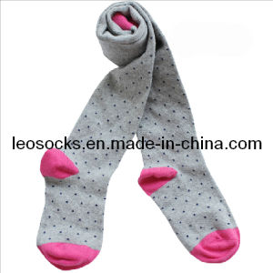 2017 Hot Selling Cute Baby Tights/Pantyhose pictures & photos