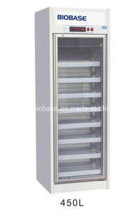 Biobase Medical Pharmaceutical Refrigerator - 450L pictures & photos